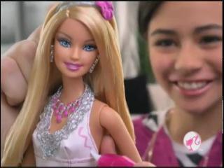 Барби H2O Дизайн студия. (2011) My-Barbie.ru
