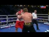 СМОТРЕТЬ ВСЕМ!!!!! ВЧЕРАШНИЙ БОЙ!!!!Александр Поветкин - Николай Фирта (18.12.2010)
