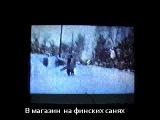 Коломяги 80-е  Ворониной