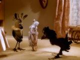 Боцман и попугай №4 (1985)